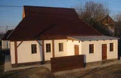 """מזיבו'ז – בית הכנסת העתיק של הבעש""""ט"""