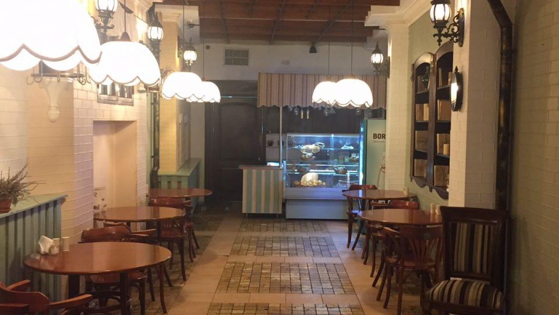 קייב – מסעדת מנדיס (Mendis)