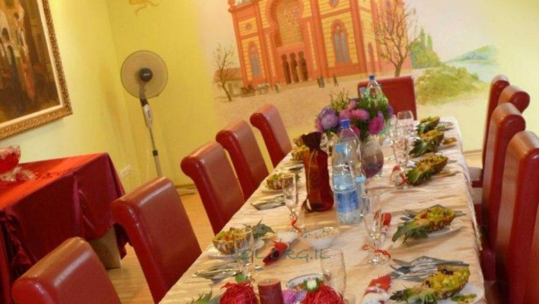אוז'גורוד – מסעדה
