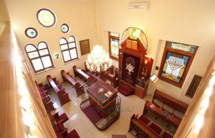 אוז'גורוד – בית כנסת