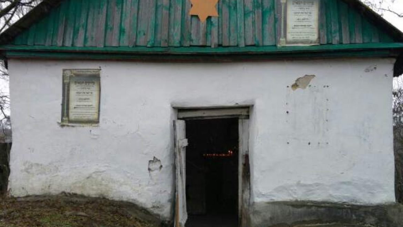 ר' משה מלודמיר – אולבסק