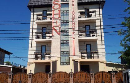 אומן – מלון חושן