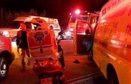 """טרגדיה באומן • פעוטה איבדה את הכרתה הבוקר (שישי) סמוך לציון רבי נחמן מברסלב זיע""""א באומן"""