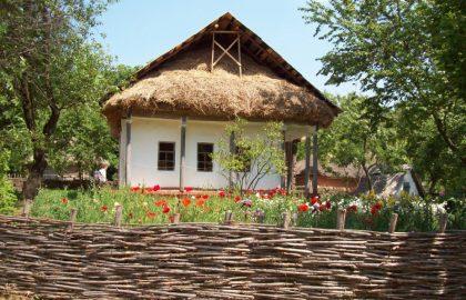 פירוגובו – מוזיאון האדריכלות העממית והחיים של אוקראינה