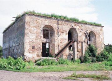"""אוסטראה – בית הכנסת העתיק המהרש""""א"""