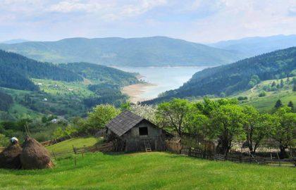 הרי הקרפטים באוקראינה