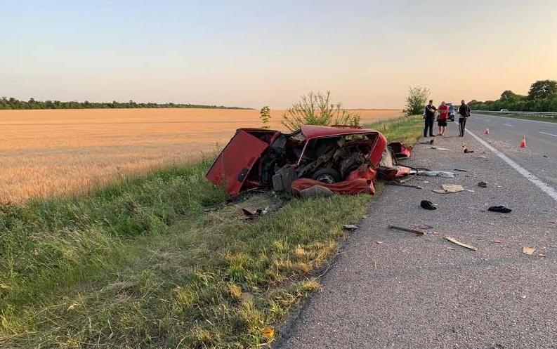אומן – אודסה: מעורבות ישראליים בתאונה קשה באוקראינה